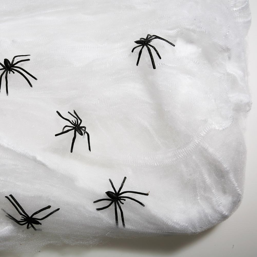 Deluxe Spider Web 014-00551