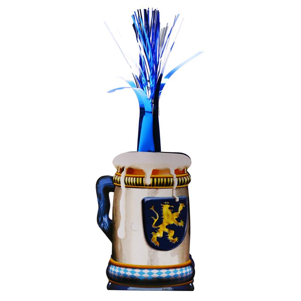 Oktoberfest Beer Stein Centerpiece 014-50100