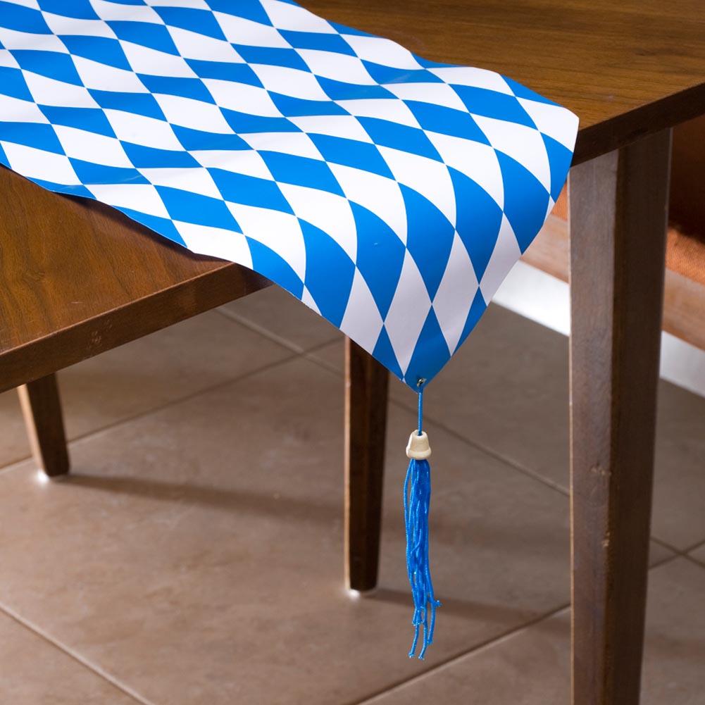 Oktoberfest Table Runner 014-50184