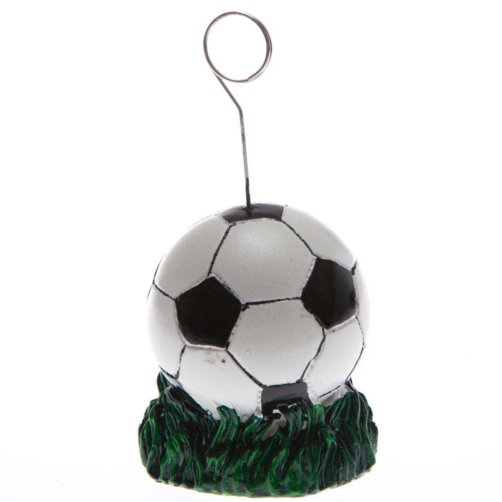 Soccer Ball Photo Holder Weight