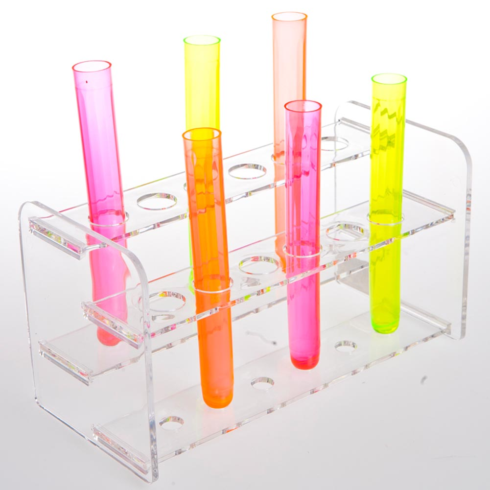 Test Tube Shot Rack 014-57659