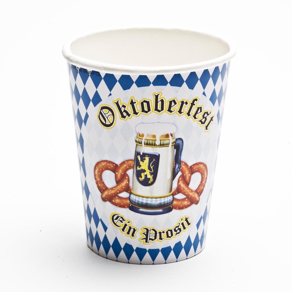 Oktoberfest 9 oz. Cups 014-58207