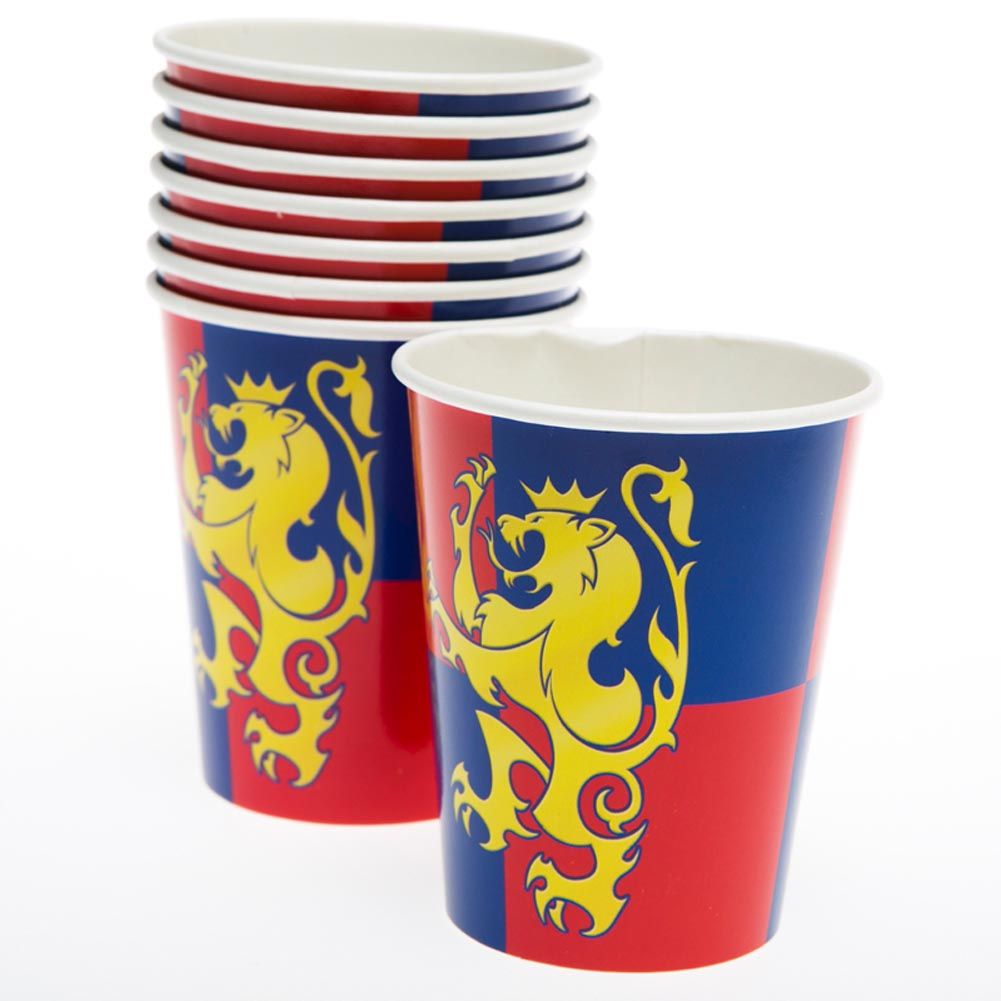 Medieval 9 oz. Cups 014-58213