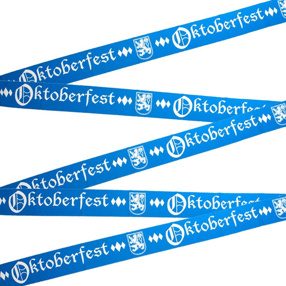 Oktoberfest Party Tape 014-66117