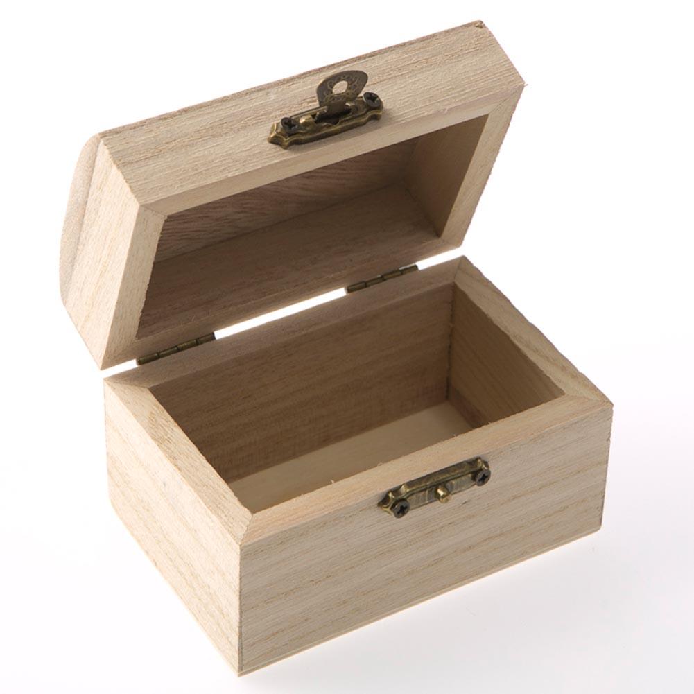 Decorate Your Own Treasure Box 086-006
