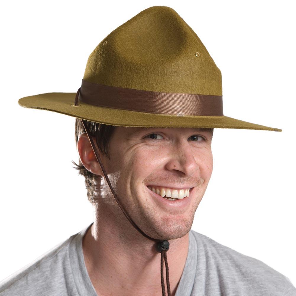 Ranger Hat  55174231f60