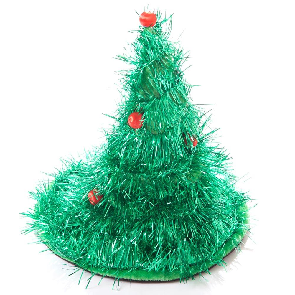 Christmas Tree Hat 086-204