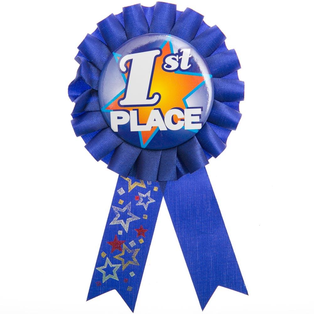 place ribbon