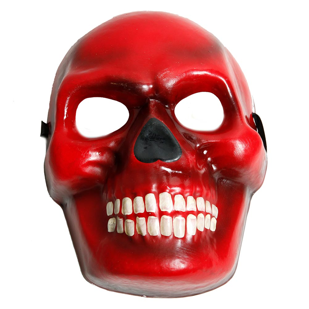 Red Devil Mask 092-228