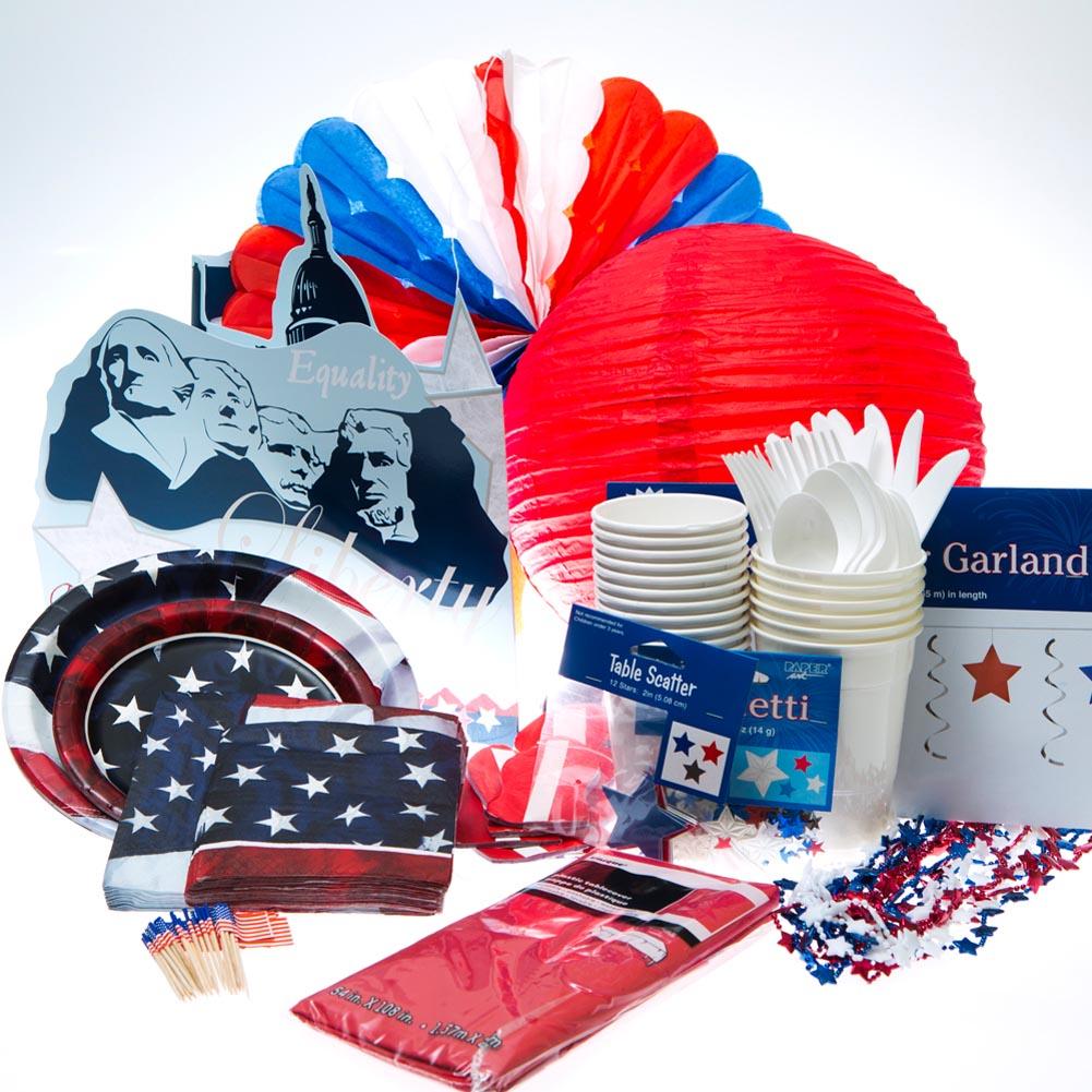Patriotic Kit