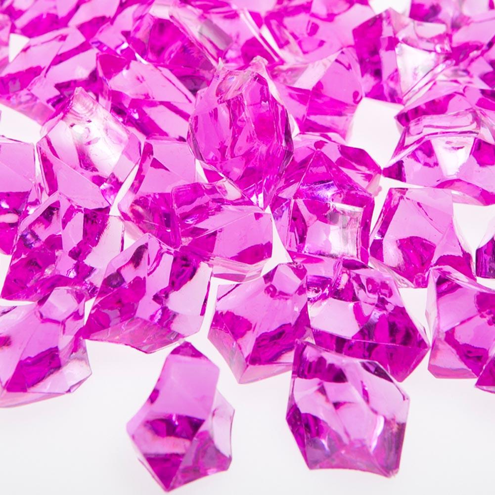 Hot Pink Pirate Jewels 104-052