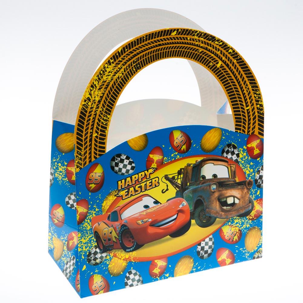 Disney's Cars Easter Basket Gift Bag