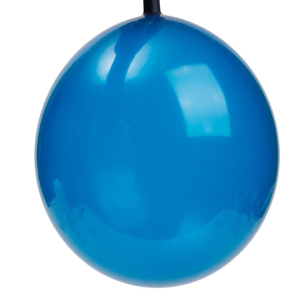 "Sapphire Blue Balloons - 11"""