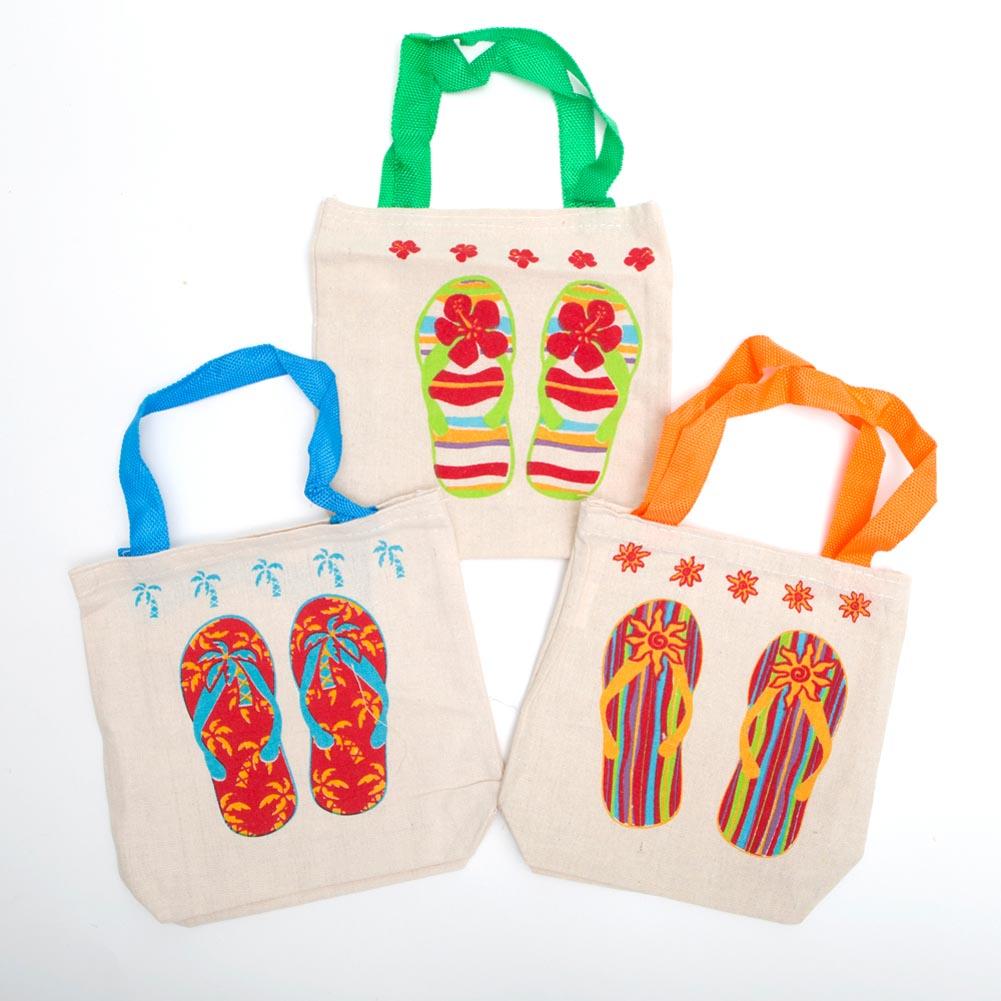 56f5b389a Details about flip flop tote bags jpg 1001x1001 Flip flop bags