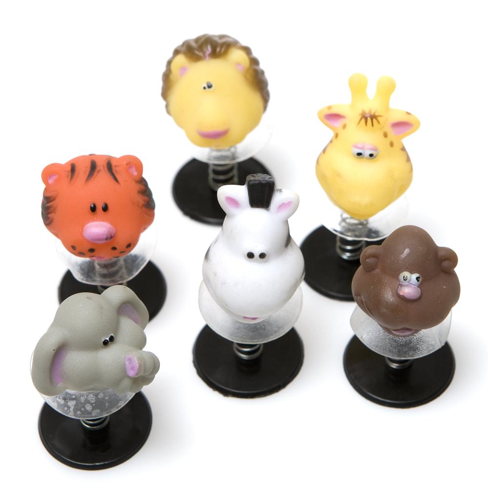 Zoo Animal Pop-Ups 146-1472