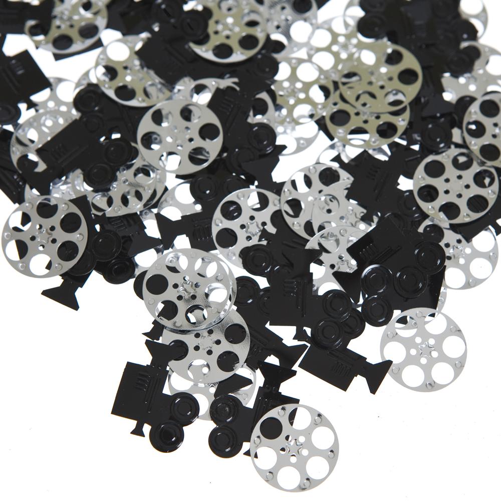 Movie Night Confetti
