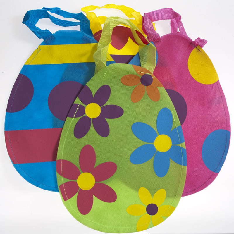 Easter Egg Tote Bag 146-1691