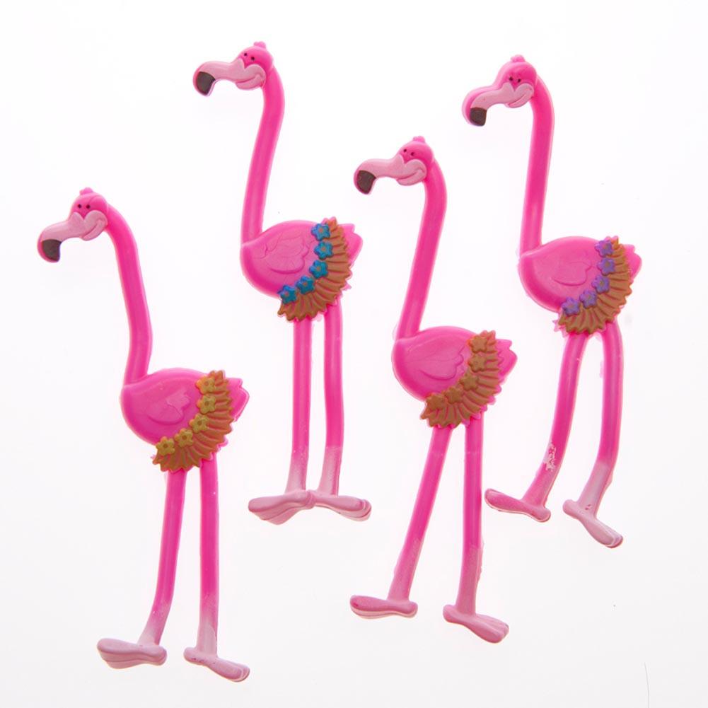 Flamingo Bendables