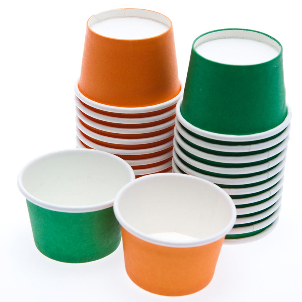 St. Patrick's Day Gelatin Shot Cups 146-1939