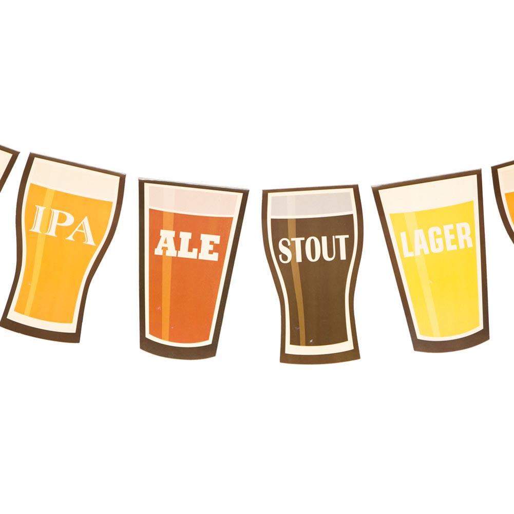 Beer Garland