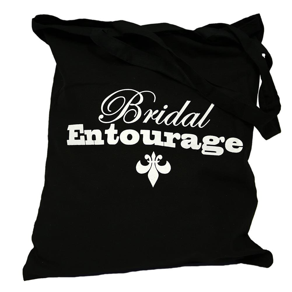 Bridal Entourage Tote Bag