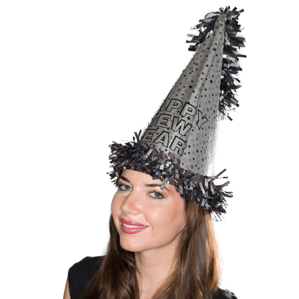 New Years Pierrot Hat 148-015