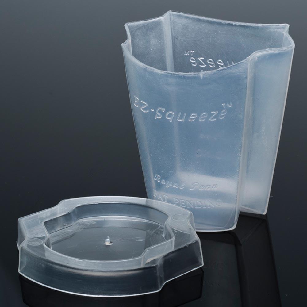 EZ-Squeeze Jello Shot Cups 150-001