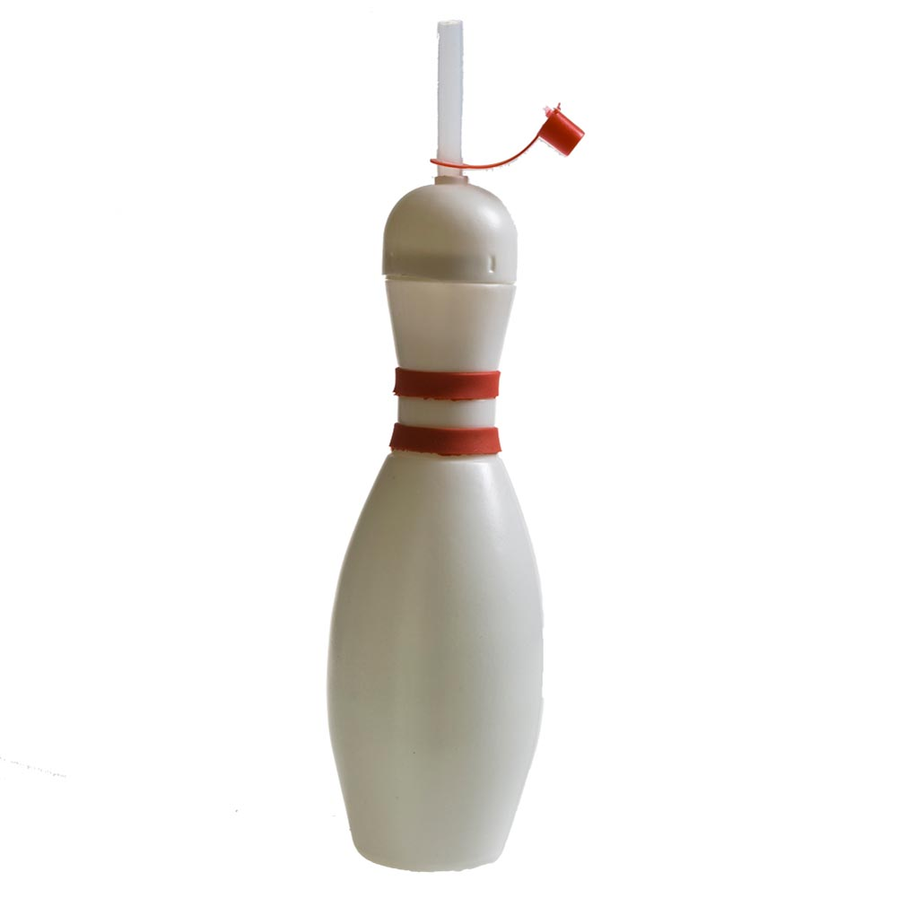 Bowling Pin Water Bottle 163-1087