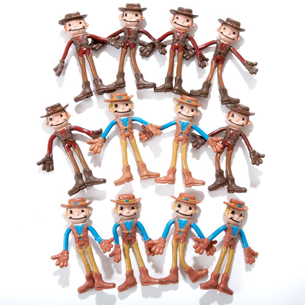 Cowboy Bendables