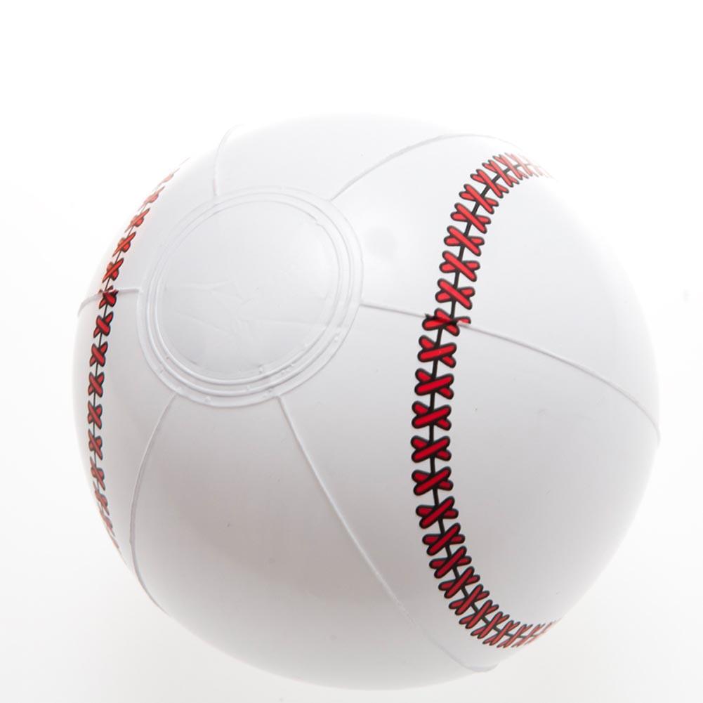 Baseball Beach Balls
