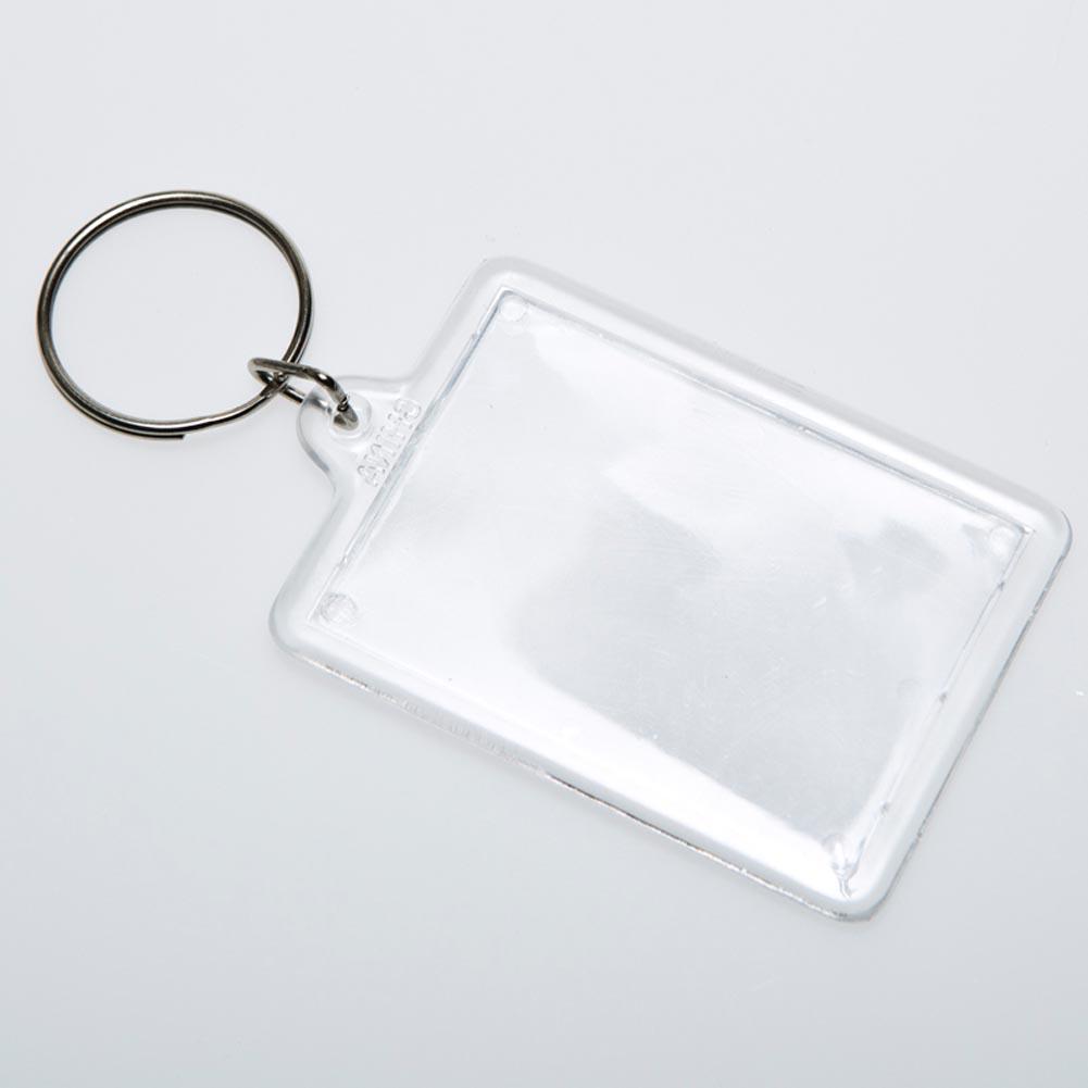 Photo Frame Keychains