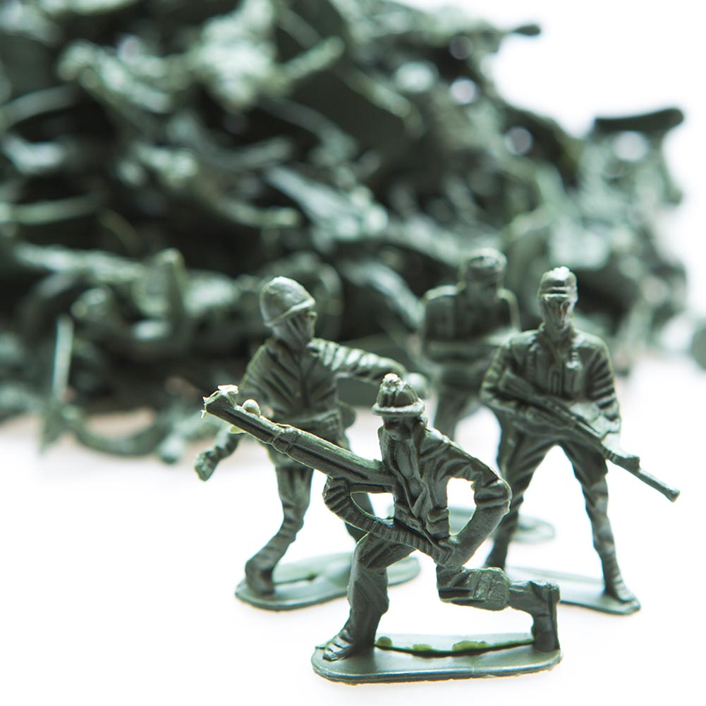 Soldier Toys