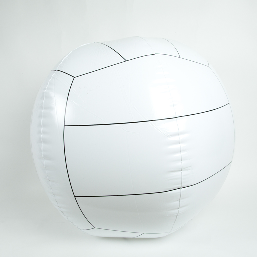 45 Inch Jumbo Volleyball Inflate