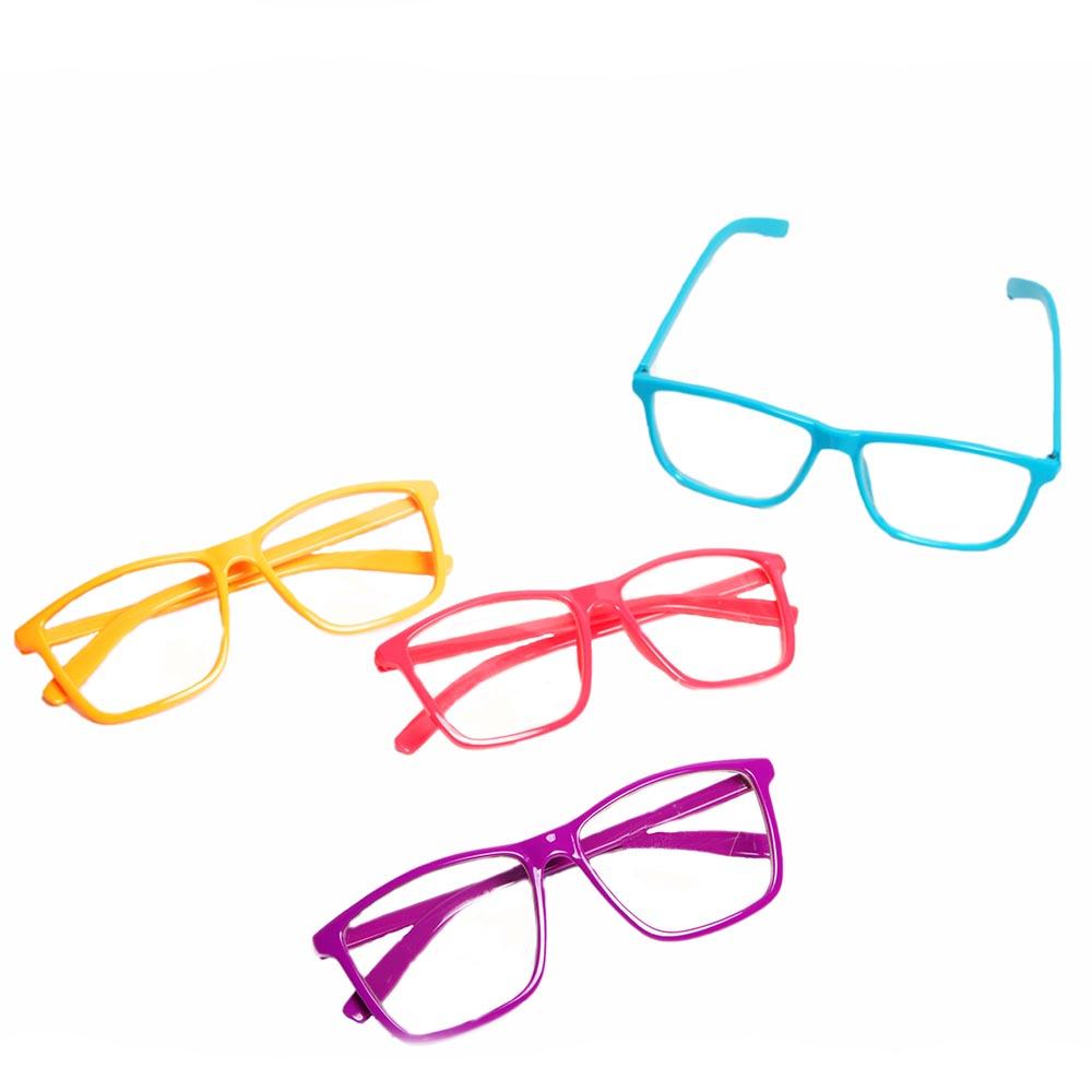 Neon Nerd Glasses 163-1763