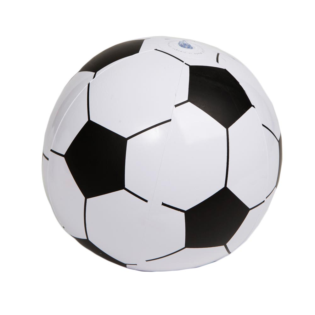 Soccer Ball Inflate