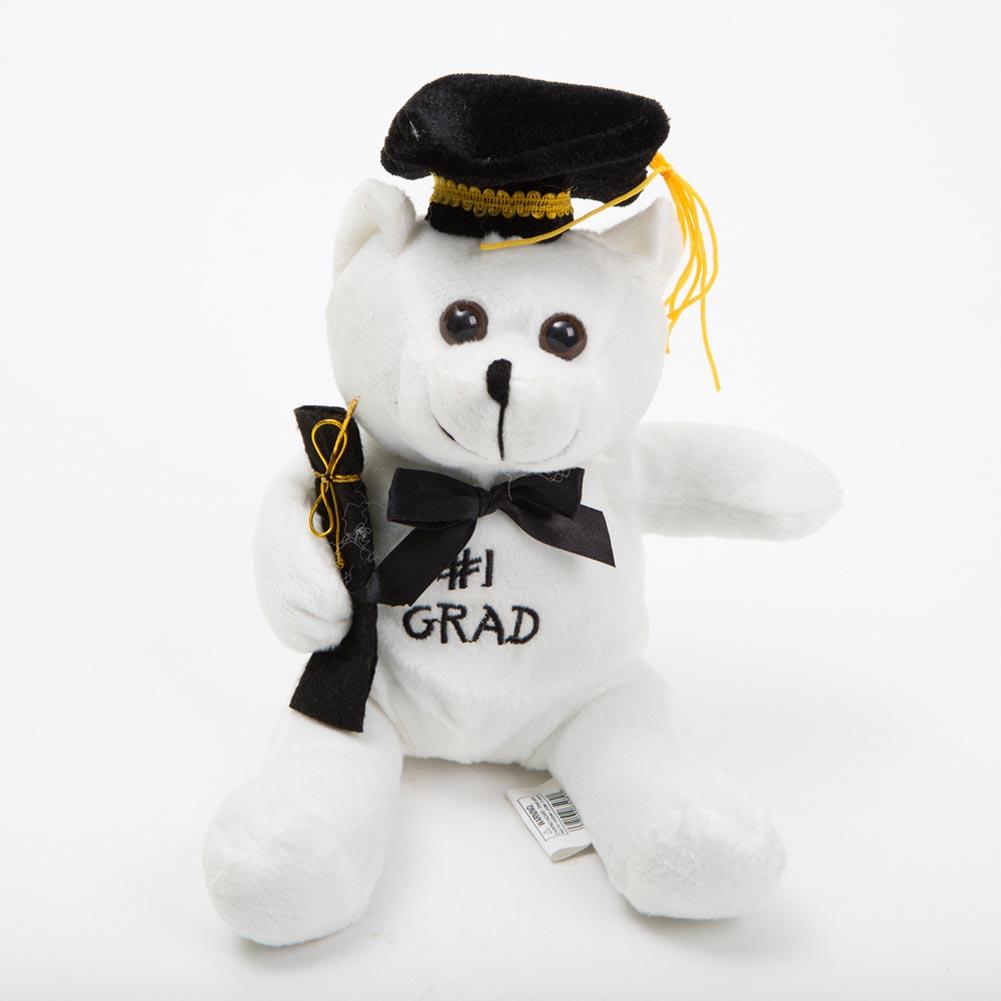 #1 Grad Bear 163-688