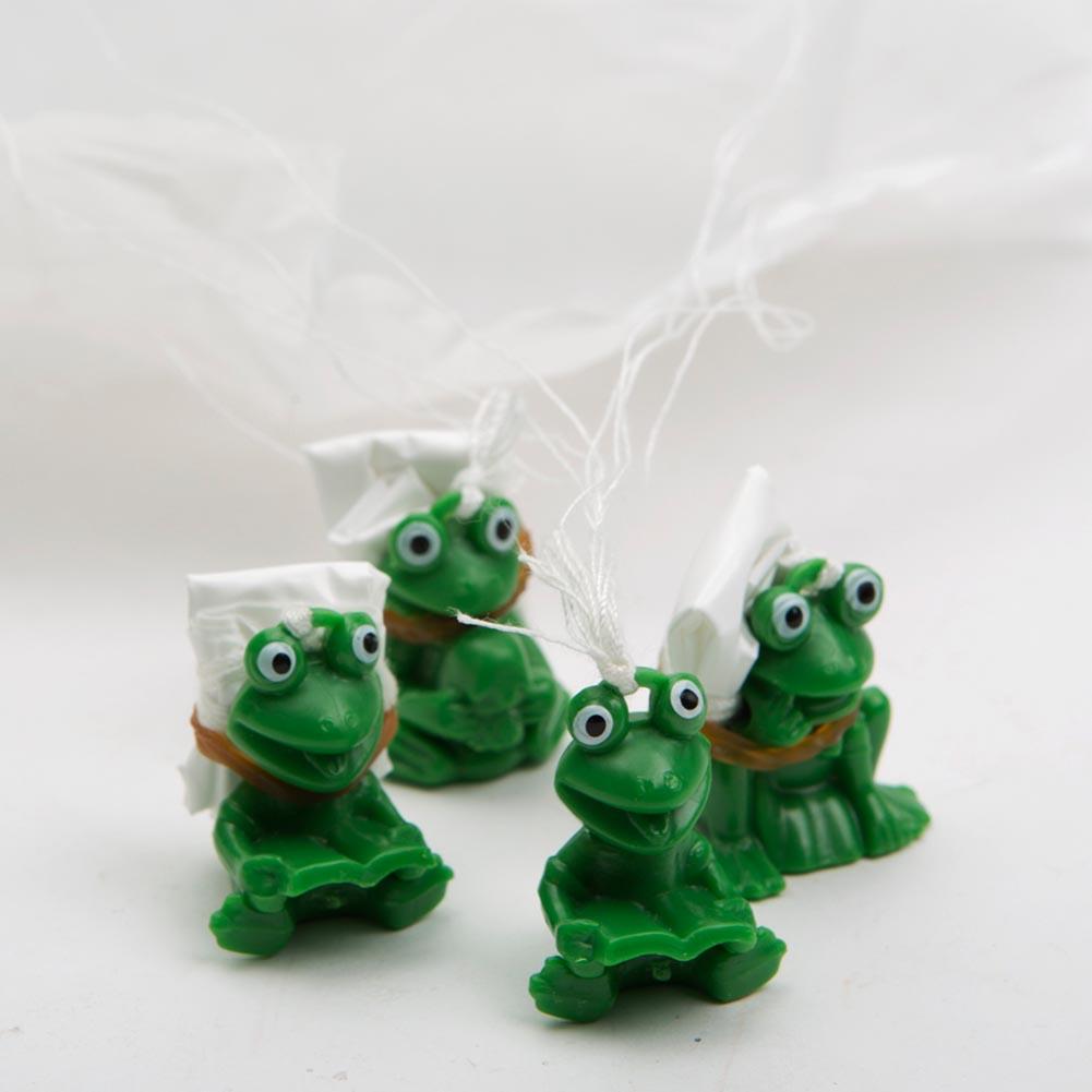 Frog Paratrooper 163-765