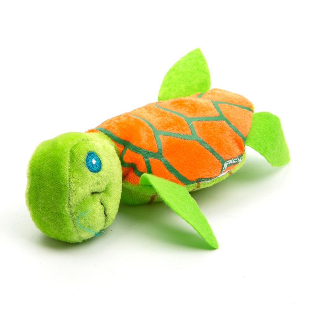 097138662668 UPC - 7 Inch Mini Plush Sea Turtle Turtles ...