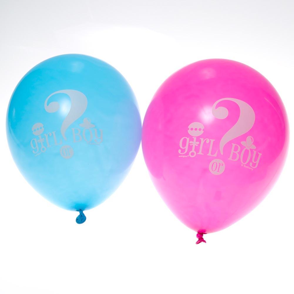 Gender Reveal Balloons 203-046