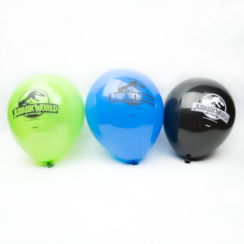 Jurassic World Balloons 203-1168
