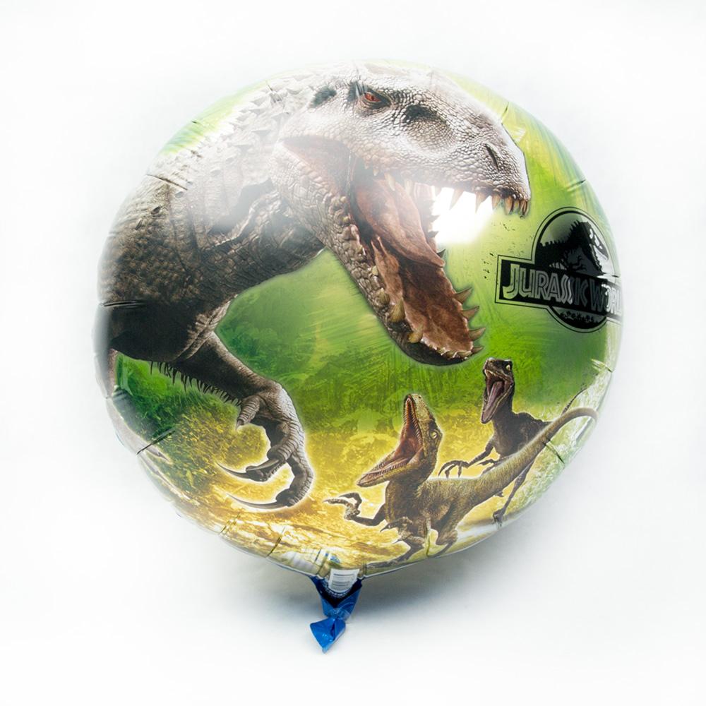 Jurassic World Foil Balloon 203-1169