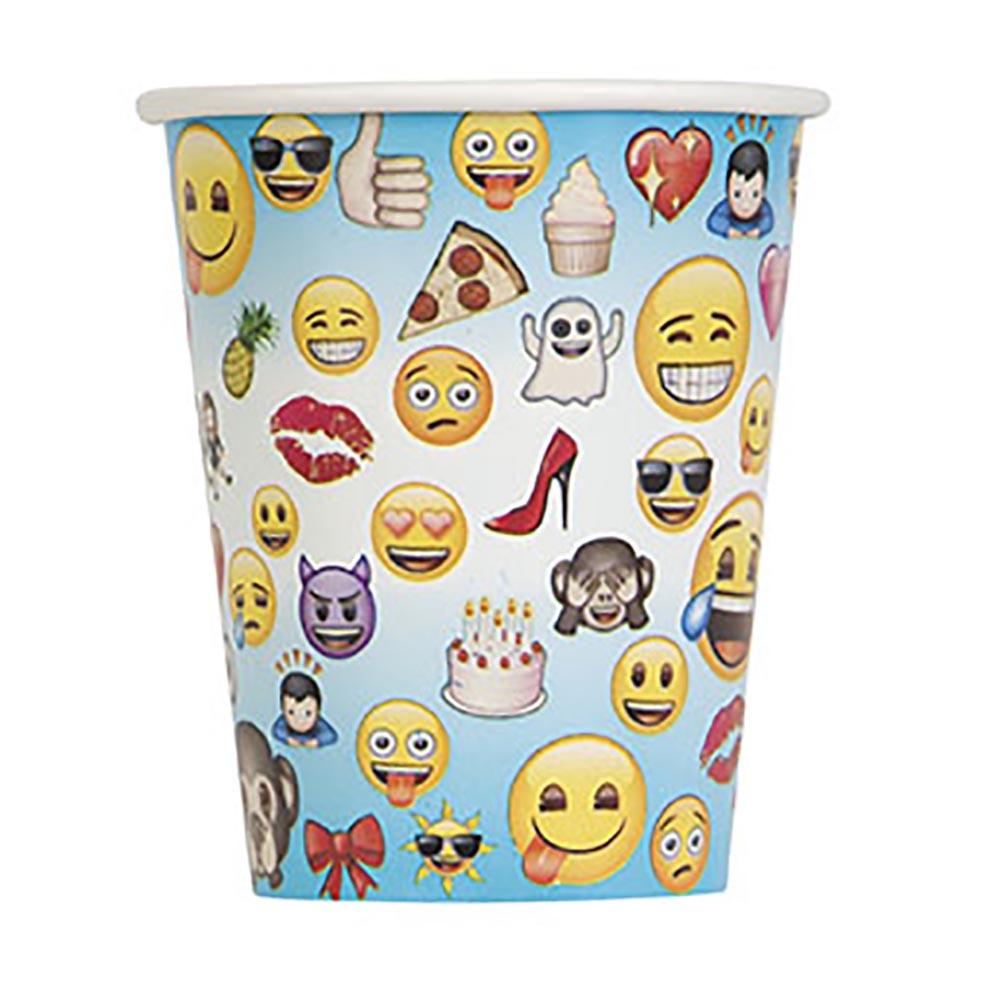 Emoji Cups 203-1243