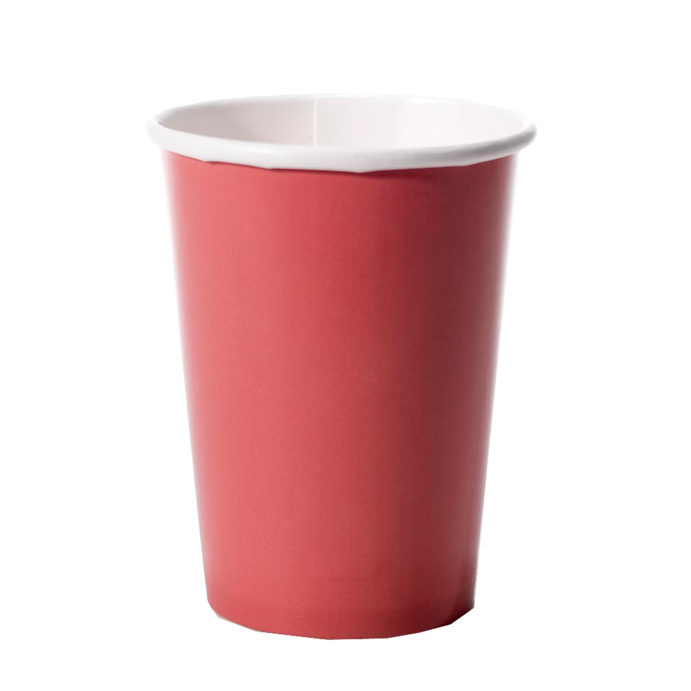 Red 12 oz. Cups 203-339