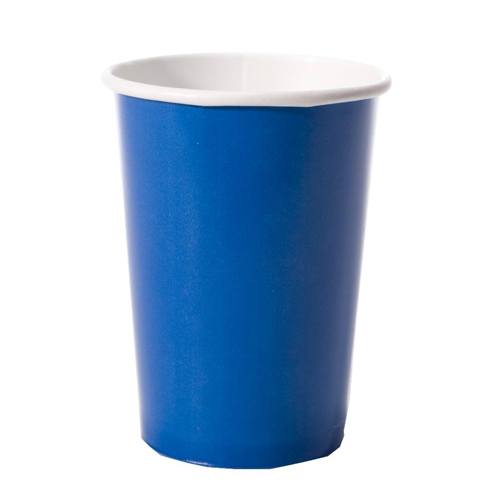 Blue 12 oz. Cups 203-340