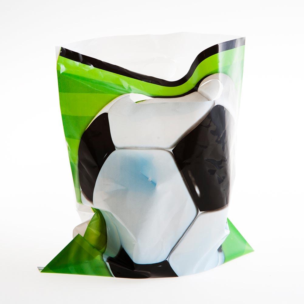 Soccer Ball Loot Bags
