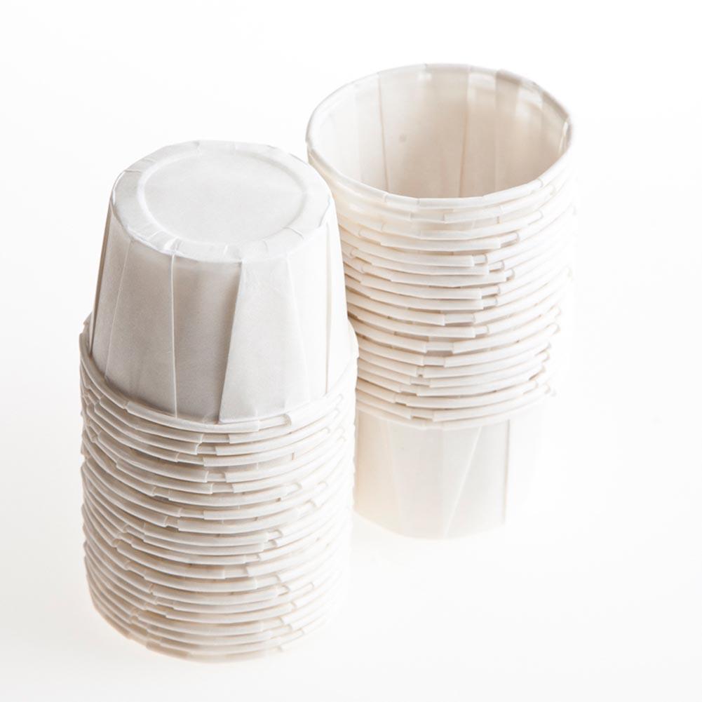 Paper Gelatin Shot Cups 203-573