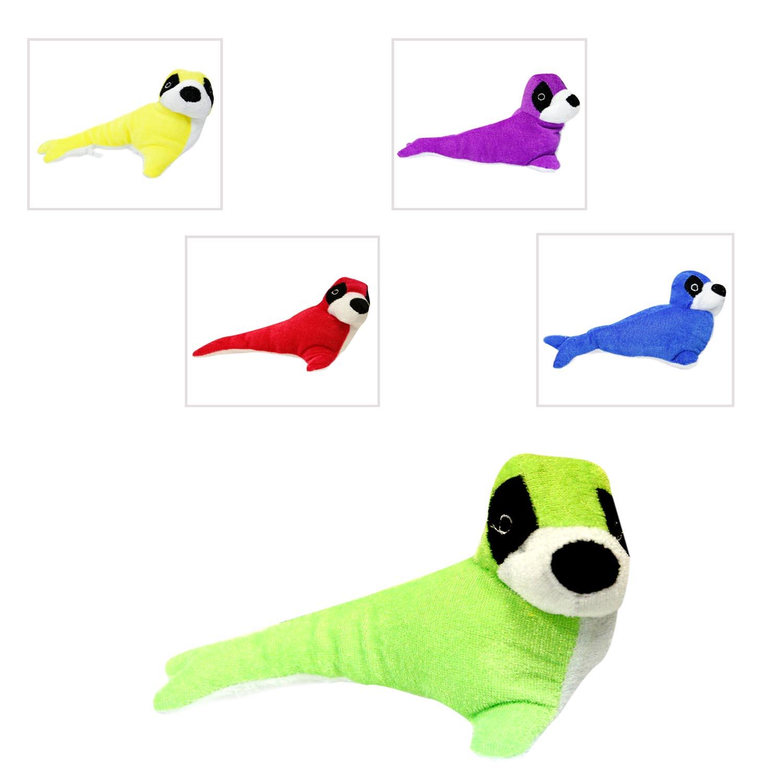 Seal Stuffed Animal